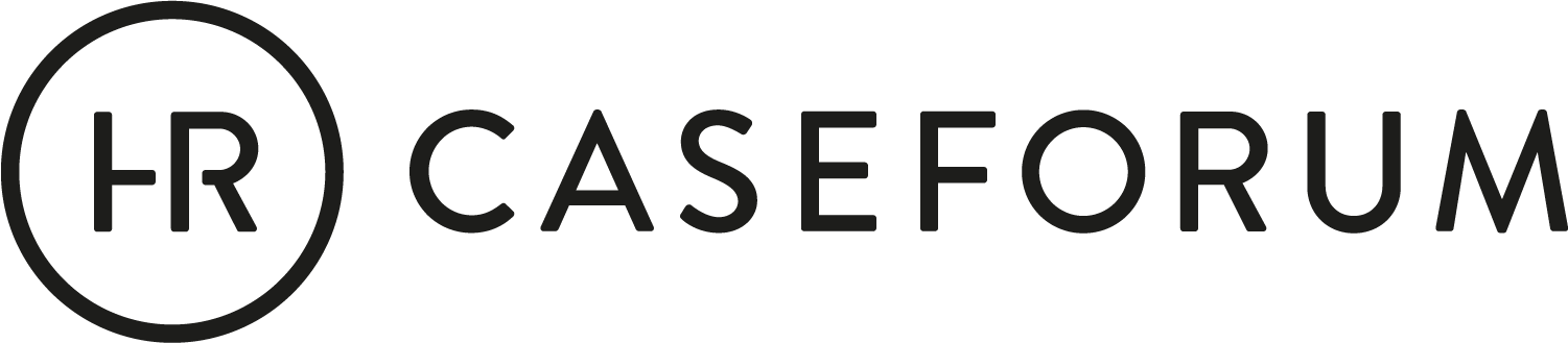 HR Caseforum logo